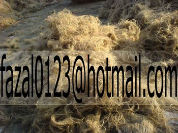 Jute Yarn / thread waste
