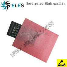 ESD PE Foam Antistatic Bag for Packing Static Sensitive Electronic Components
