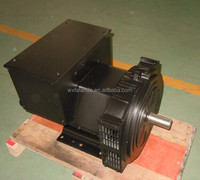 4 Wire Double Bearing Brushless Alternator In Diesel Generator 18kw / 22.5kva