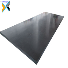 Boron additive radiation protection UHMWPE board