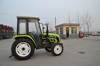 Newest CE approved super quality hot sale professional 60HP tricycle tractor