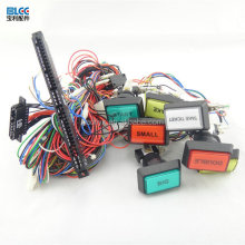 Wholesale factory electric game machine wire harness manufacturer