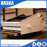 Advanced technology efficient linear vibrating screen For Coal Mine