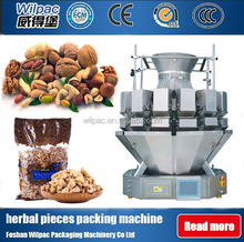 Big Granule Almond Nuts Auto. Check Weigher