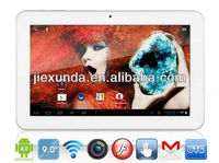 "Sanei N91 Elite tablet pc 9"" Capacitive Screen Android 4.0.4 1GHz 8GB Cheap tablet pc"