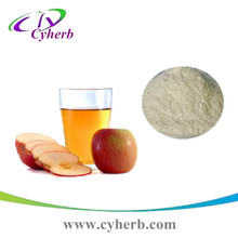 Factory supply Low price Apple extract 5% 10% Apple Cider Vinegar powder lose weight