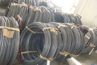 10mm hot rolled low carbon 1008B steel wire coil/steel wire rod