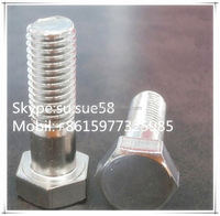 Factoty direct saleshex socket head bolt