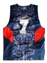 Custom cheap basketball jersey basketball uniform design in china sublimation printing manufacture