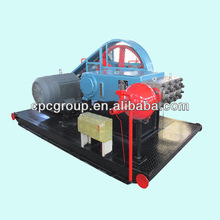 new high pressure mud pump fluid end module