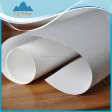 Professional polypropylene microporous membrane for hematology reagents
