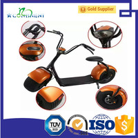 2016 hot sales electric scooter 3000w 60v with high quality on hot sale