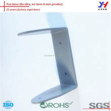 OEM Custom cabinet base metal sofa bracket metal sofa bracket