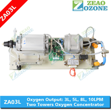 Fish oxygen generator systems PSA oxygen spare parts