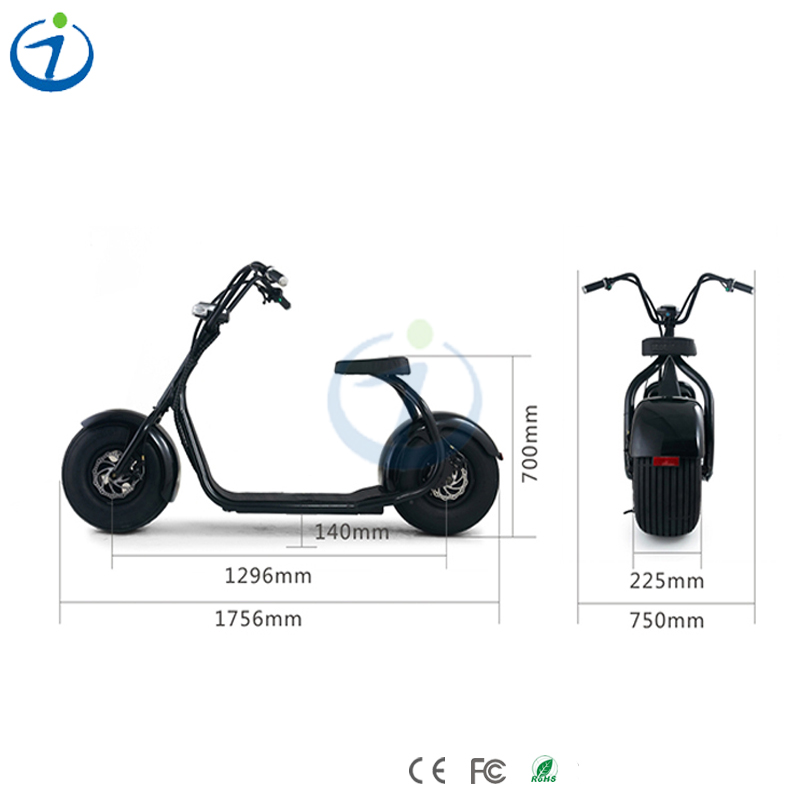 manufacturer direct price Environment friendly with lithium battery 20A big power battery electric dirt bike