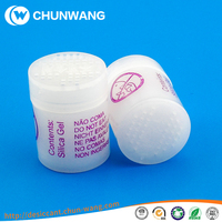 Silica gel desiccant canister OEM for multivitamin capsules tablets packaging