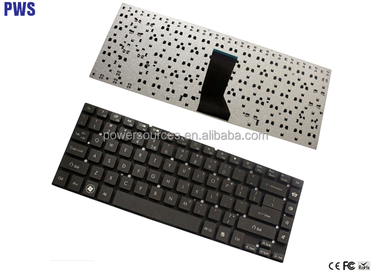 Brand New Laptop Keyboard For 3830 3830T 3830TG 4830 4830TG 4755 4755G US Keyboard For Notebook