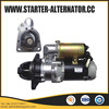 (24V/7.0KW/12T ) Starter For Isuzu 10PC1 10PD1,1811002160 1811002660 1811002751