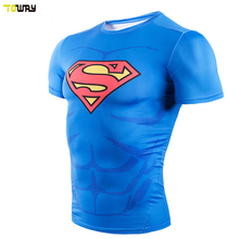 Wholesale Rash Guard,Compression clothing,High quality MENS compression shirt