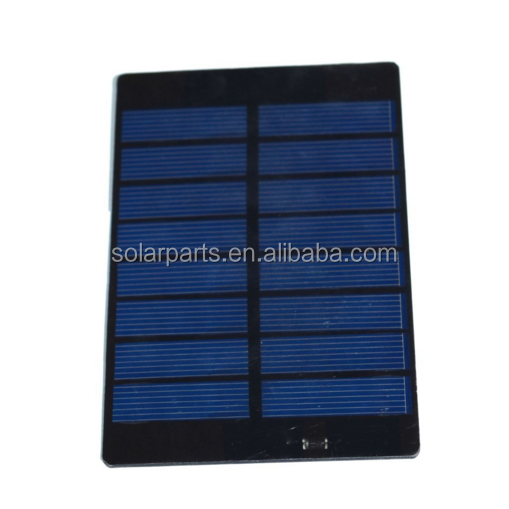new Solarparts 10pcs 4V 250mA PET laminated Solar panel mini Modules factory selling price