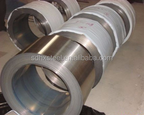 310S BA stainless steel strip