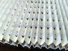spray booth cardboard Andreae filter paper cardboard paint filter paper