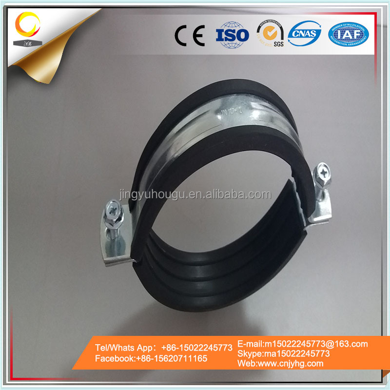 New Style Cpvc Pipe Fittings Plastic Tubes Pvc Pipe Clamps