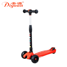 Reliable producer hot sale mini 4 Wheels smart scooter pocket bike