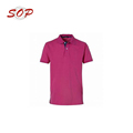New Style Lady Plain Polo Shirt