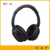 High End Wear Comfortable Revolvable Soft Earcup Long Standby Time Active Noise Cancelling Headphones
