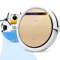 2016 new style cleaning robot Chuwi Ilife V5 Intelligent Wet Dry Robot Vacuum Cleaner/Robot Aspirador