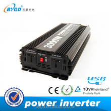Constant supply dc to ac 24v 220v inverter 3000w 24v