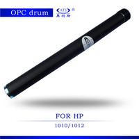 Wholesale high quality for Mitsubishi opc drum compatible for HP 1012 prinert spare parts