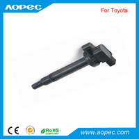 Brand New High Quality Car Ignition Coil pack for Toyota of Auto Engine Parts 9008019021 9091902229 9091902240