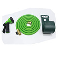 Garden Expandable Hose With Brass Fittings USA Standard Expending Kink Free Easy Storage Good Flexible Water Hose