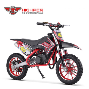 2017 cheap new 49cc gas mini motorcycle for kids (DB709)