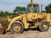 Cat 926 Wheel Loader, Used Caterpillar Wheel Loader,Loader