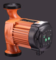 Intelligent circulation pump