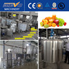 2016 Good quality fresh fruit juice processing machinery,fruit beverage juice processing machinery