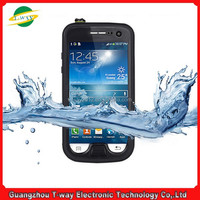 Good selling waterproof case for samsung galaxy s4 mini