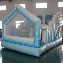 Durable PVC material infaltable toddler bounces house,inflatable jumping bouncy castle, air jumper inflatable moon bounces