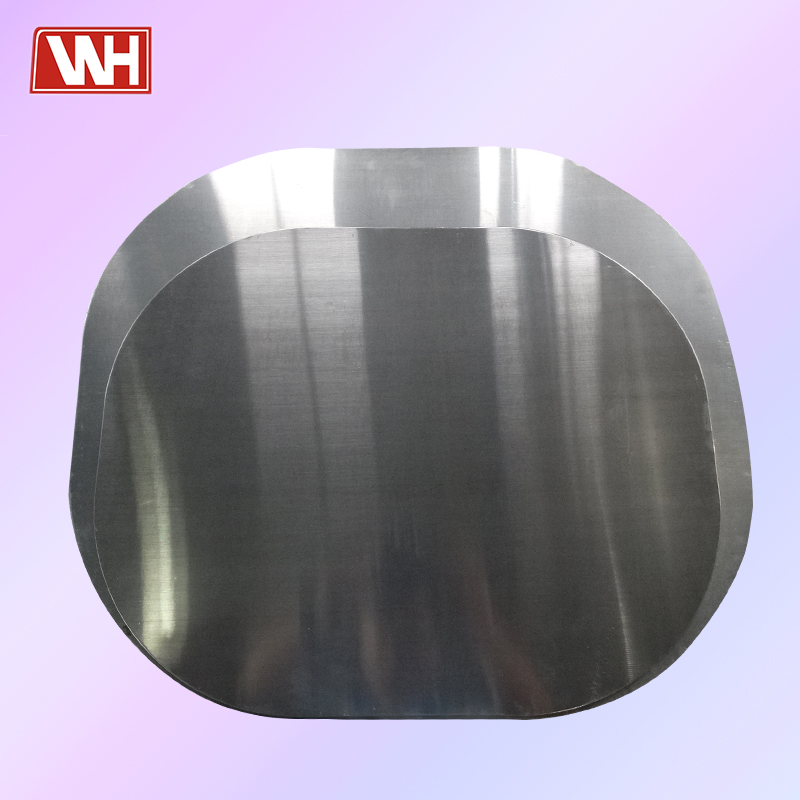 Hot Selling 1050 5mm Thick Anodized Aluminium Plate