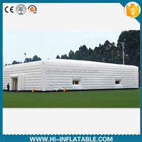 decorative inflatable marquee tent for event/party/wedding