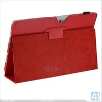 New Stand PU Leather Folio Case Cover For Microsoft Surface RT II Tablet Case