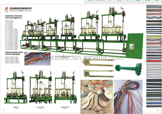 leather belt making machine manufacturer