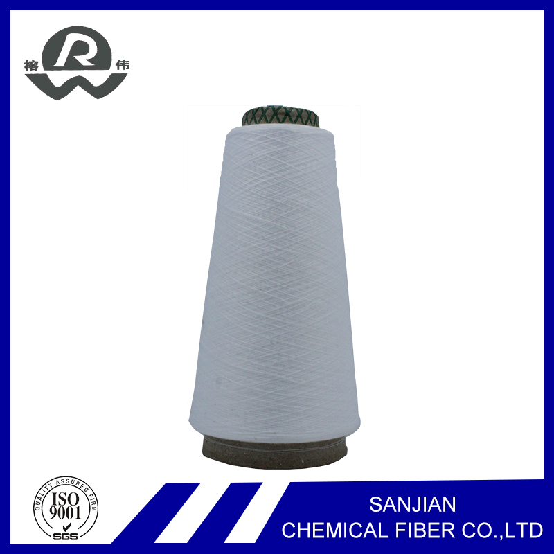 China Polyester Spun Yarn Thread Knitting Textile Thread