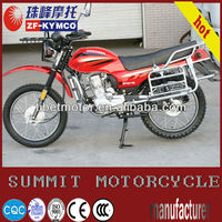 Hot sell automatic dirt bikes 200cc ZF150GY-A