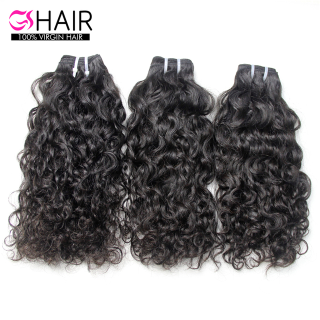 97g-103g weight and yes virgin hair peruvian hair water wave