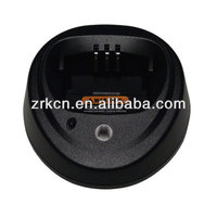 Portable charger for walkie talkie radio GP3688/CP040