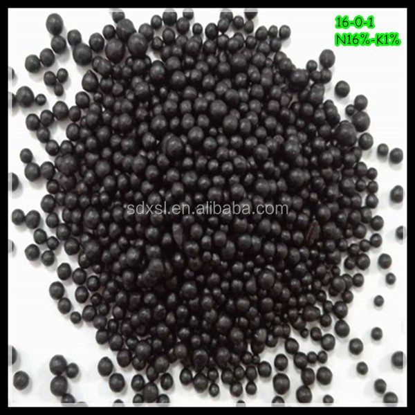 Japanese Amino Acid Organic Fertilizer slow release fertilizer